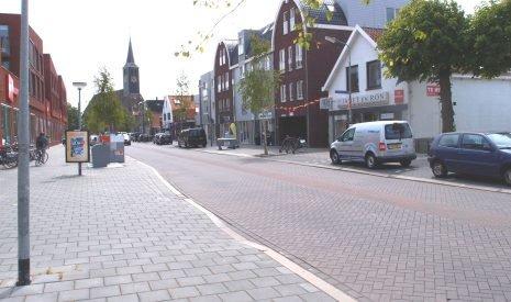 Te Koop: Foto Woonhuis aan de Heiligeweg 15-21 in Krommenie