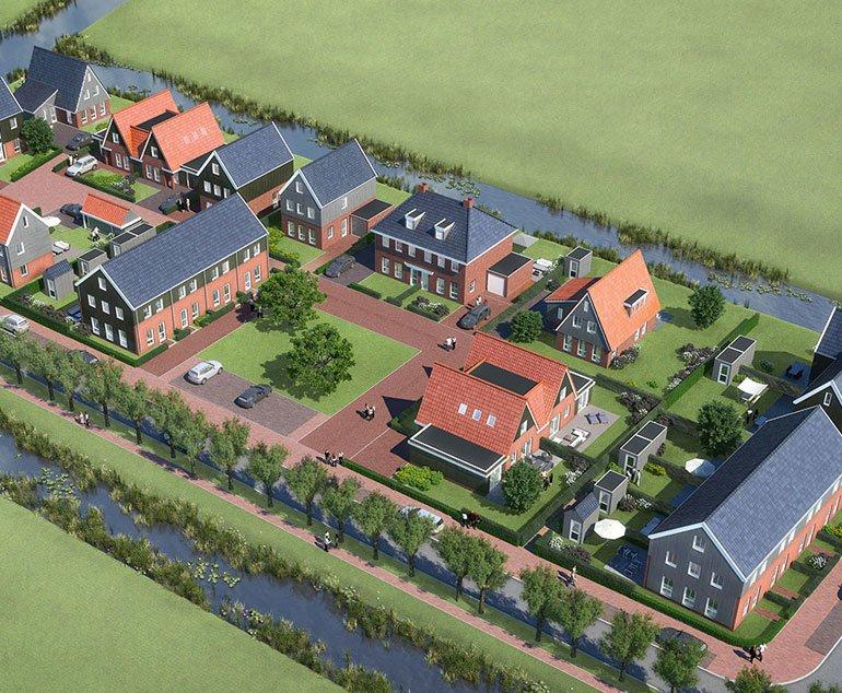 Waterrijk-Fase-3A-te-Oosthuizen